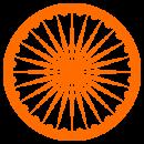 Dharma chakra for saptha vishuddhi page